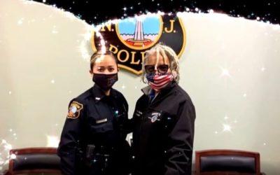 COPS for TOTS 2020