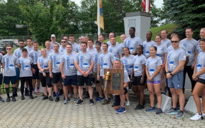 2021 Torch Run For SPecial Olympics