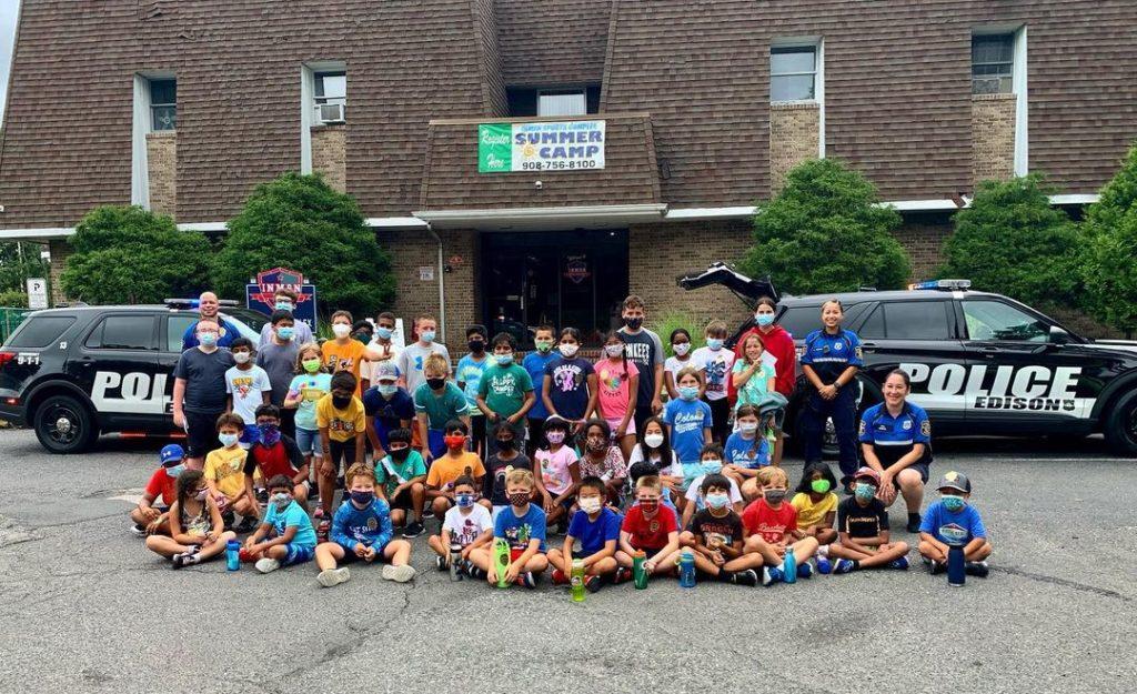 Edison COP and MALEA Event
